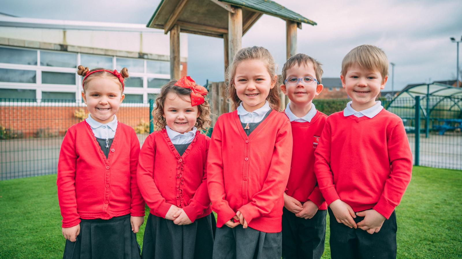 EYFS Vision  featured image