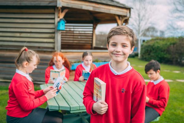 Welcome to Grove Lea Primary School featured image
